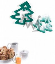 Formano Ausstechform Christmas Tree