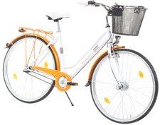 Zündapp Citybike Red 2.0