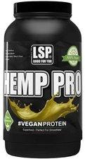 LSP Sports Nutrition Hemp Protein