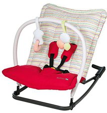 Safety 1st Mellow Babywippe