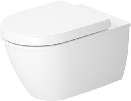 Duravit Darling New Wand-WC (255709)
