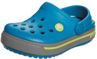 Crocs Crocband II.5 Kids ocean/citrus