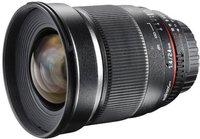 Walimex pro 24mm f1.5 VDSLR [Pentax K]