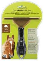 FURminator deShedding-Pflegewerkzeuge für Pferde, XL
