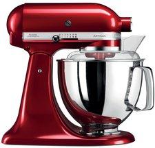 KitchenAid Artisan Küchenmaschine Candy Apple 5KSM150PS ECA