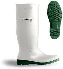 Dunlop Boots Pricemastor weiß
