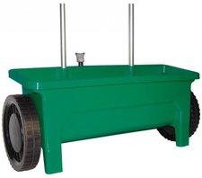 Conflor Streuwagen 12 Liter regulierbar