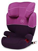Cybex Free-Fix Purple Rain