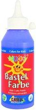 C. Kreul Mucki Bastelfarbe 250 ml dunkelblau