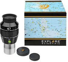 Explore Scientific Wide Angle Okular 4,7mm