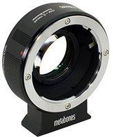 metabones Speed Booster Olympus OM/Fuji X