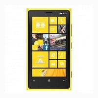 Nokia Lumia 820 Gelb ohne Vertrag