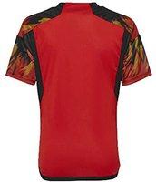 Belgien Home Trikot 2013/2014