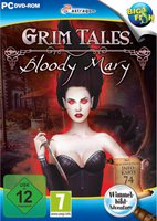 Grim Tales: Bloody Mary (PC)