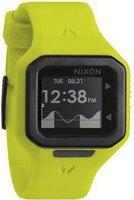 Nixon The Supertide neon yellow
