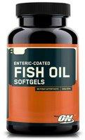 Optimum Nutrition Fischöl 200 Stück