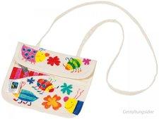 goki Baumwoll-Handtasche zum Verzieren