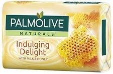 Palmolive Naturals Cremeseife Milch & Honig (90 g)