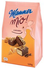 Manner Mio Caramel (120 g)