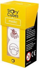 Hutter Story Cubes Mix - Ärzte