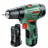 Bosch PSR 10,8 LI-2 (2 x 1,5 Ah)