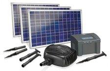 Esotec Solar Bachlaufpumpensystem Adria top