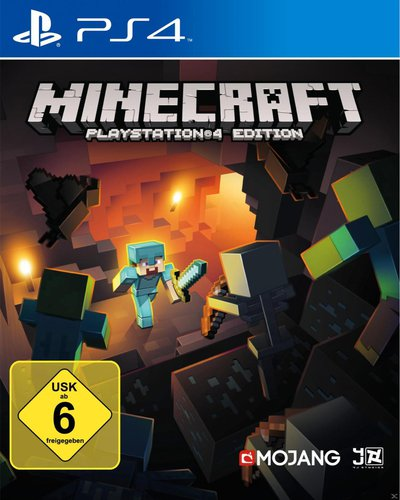 Minecraft PS Preisvergleich Ab - Minecraft spiele ausprobieren