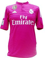 Adidas Real Madrid Away Trikot 2014/2015