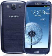 Samsung Galaxy S3 Neo Metallic Blue ohne Vertrag