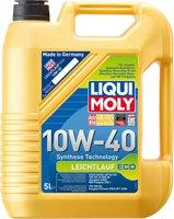 Liqui Moly Leichtlauf ECO 10 W-40 5 l