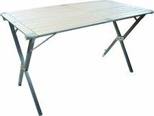 Highlander Aluminium Folding Slat Table (Large)