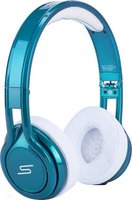 SMS Audio STREET by 50 On-Ear (Teal)