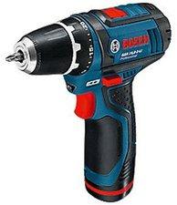 Bosch GSR 10,8-2-LI Set Professional 1 x 2,0 Ah (0 601 868 10A)