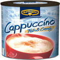 Krüger Cappuccino Fein & Cremig (350 g)