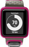 TomTom Runner GPS-Uhr schwarz