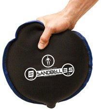 Hyperwear Sandbell 4,5 kg