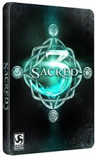 Sacred 3: Steelbook Edition (PC)