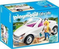 Playmobil City Life - schickes Cabrio (5585)