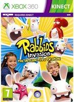 Rabbids Invasion: Die interaktive TV Show (Xbox 360)