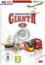 Industrie Gigant: 1900-2020 HD (PC)