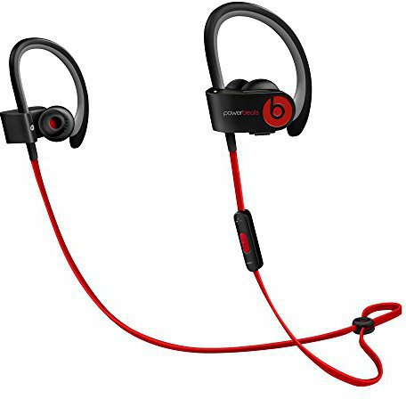 Beats By Dr. Dre Powerbeats2 Wireless (schwarz)