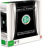 Winning Moves Trivial Pursuit DFB Reise-Edition
