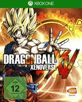 Dragon Ball: Xenoverse (Xbox One)
