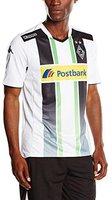 Kappa Borussia Mönchengladbach Home Trikot 2014/2015