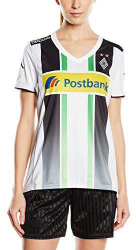 Kappa Borussia Mönchengladbach Home Trikot Damen 2014/2015
