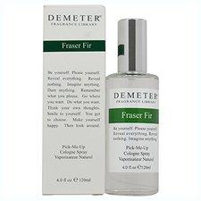 Demeter (Fragrance Library) Fraser Fir Eau de Cologne (120 ml)