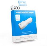 iGo Single USB 1A Car Charger