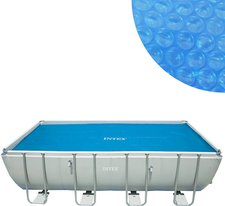 Intex Pools rechteckige Solarplane 732 x 366 cm (29027)