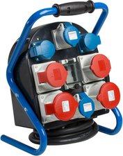 AS Schwabe Tragbarer Stromverteiler CEE VTG 9 FiL (60901)