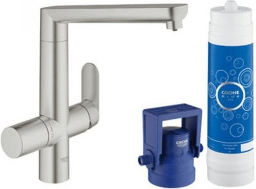 Grohe Blue K7 Pure Starter (31344DC1)